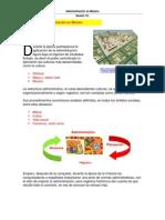 AdAdministracion Prehispanica.ministracion Prehispanica
