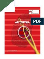 Capitulo 10 Autopsia Alternativa, del libro La Autopsia, de J. Nuñez de Arco
