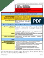 Csc s Cos Final Security Risk Management Specialist
