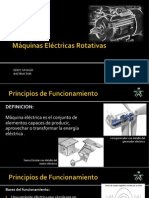 Máquinas Electricas Rotativas