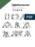 22.Shaolin Luohan Chanda Quan