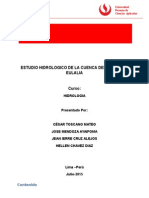 Hidrologia 2015-1. Informe Finaldocx