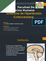 Síndrome de Hipertensión Endocraneana Mejorado