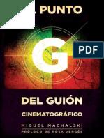 El Punto G Del Guión Cinematográfico