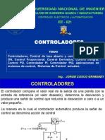 Sintonización de controladores PID
