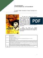 Ejemplo de Analisis de una Secuencia Filmica