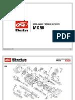 75239_manual Repuestos Mx 50