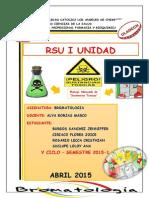 RSU I