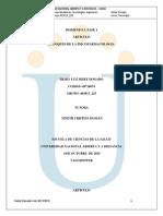 Articulo Enfoques Psicofarmacología Heidy Donado