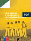 Cuaderno Pedagógico - Los Jaivas