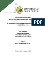 Programa de Intervencion en Td