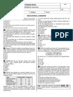 Prova de Fís - 3º Ano - III Bim (2015) (4)