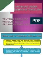 Juknis Perka Bkn No.1 Th.2013