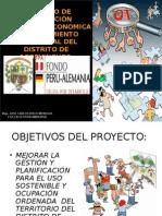 Presentación OT ACOS VINCHOS COMISION TECNICA cierre de proyecto.ppt