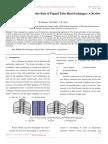 Enhance the Heat Transfer Rate of Finned Tube Heat Exchanger
