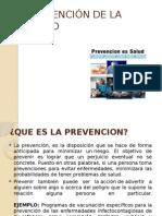 Prevencion - Tema 3 (1)
