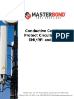 Master Bond-Conductive Coatings Protect Circuitry-EMIRFI ESD