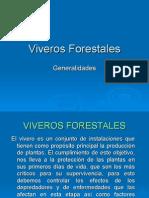 Curso Viveros Forestales 2014