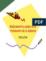 farma Insulinas
