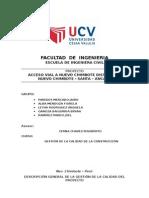 Informe de Gestion Proyecto de La Calidad (1)