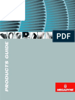 Catalog Curele Megadyne Italia