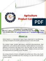 GEPL Agro Catalog