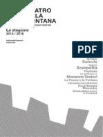 Conferenza Stampa SALA FONTANA Web