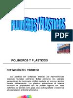 Tema 5. Polimeros y Plasticos