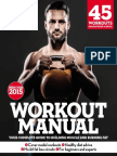 Men-s Fitness - Workout Manual 2015