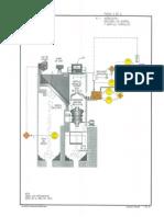 6.1.1 Diagrama de Interlocks Descarga de Mineral y Martillo Hidraulico