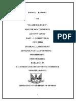 Indian Telecommunications Sector full.doc