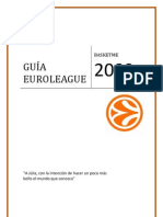 Gui a Euro League 0910 Basket Me