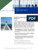 KPMG Flash News RBI Liberalises Regulatory Framework for CICs