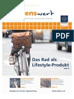 wissenswert Oktober 2015 - Magazin der Leopold-Franzens-Universität Innsbruck