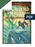 Alexander Lloyd - Crónicas de Prydan II El Caldero Magico