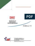 DSC 3000 IP