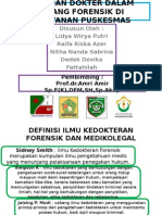 Ppt Paper Forensik