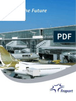 Fraport Annual Report 2004