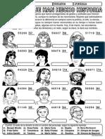 Divisiones Mujeres Que Han Hecho Historia
