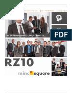SAP Rz10 Basis eBook v01