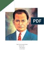 Paper Otto Iskandar Dinata