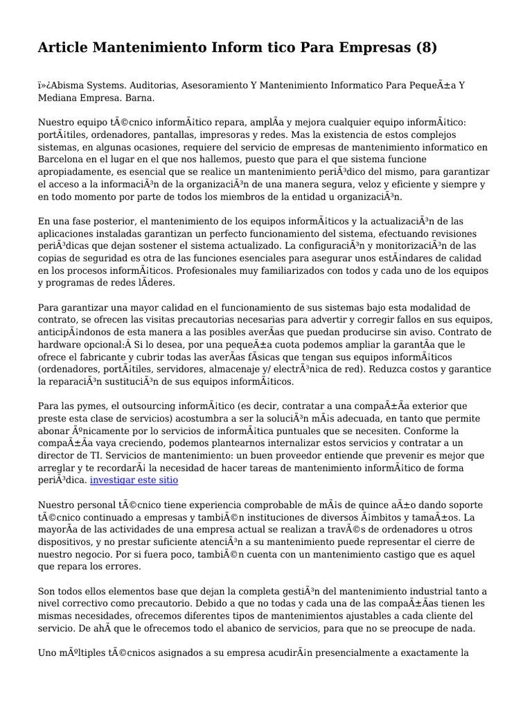 Encantador Revisiones De Empresas Galería - Ejemplo De Colección De ...
