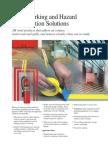 Floor Marking and Hazard Identification Solutions PDF