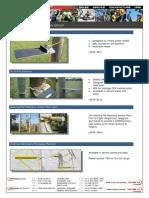 Pole Platforms - TEN