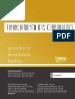 Livro_ Financiamento das Corporações perspectivas do desenvolvimento brasileiro