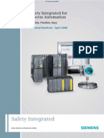 Siemens_redundancy and Safety