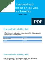 03 de wet van faraday