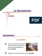 Os Sete Sacramentos