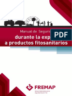 Fitosanitarios Manual