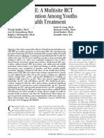 Jurnal tentang pencegahan HIV AIDS anak kedokteran